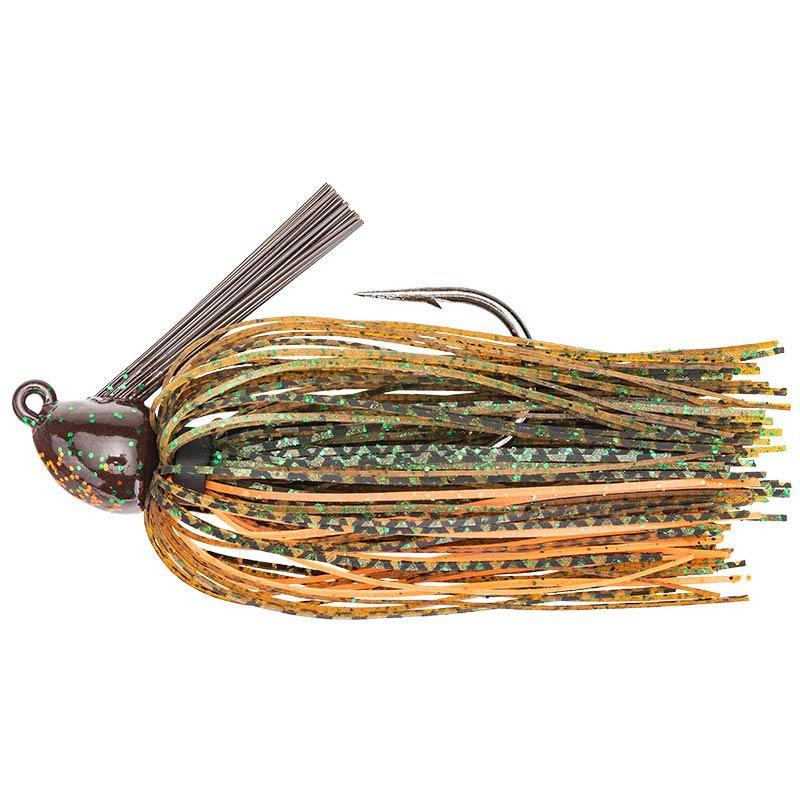 Lures Strike King HACK ATTACK HEAVY COVER 10.5G SEXY CRAW