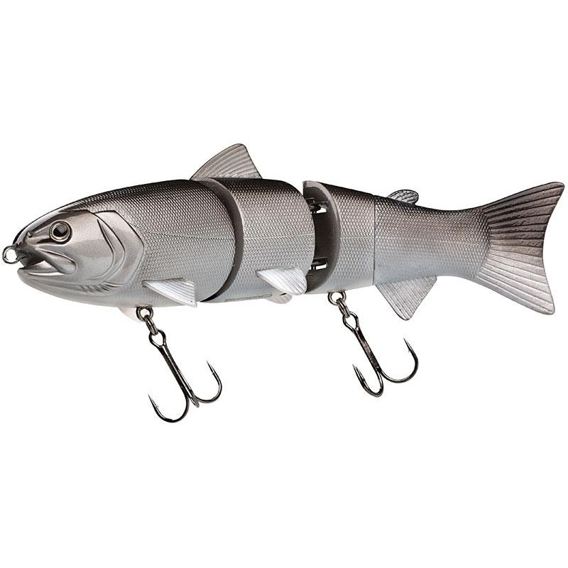 LEURRE COULANT SPRO BBZ1 SWIMBAIT - 24CM - 133G - Silver Fish
