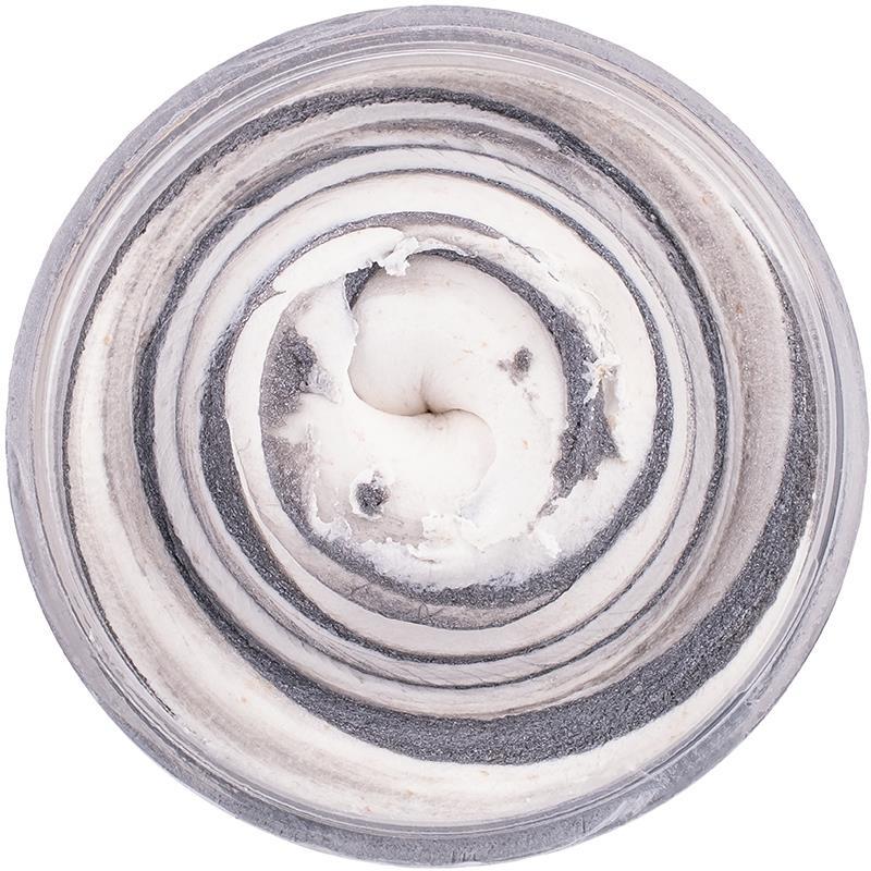 PATE A TRUITE BERKLEY POWERBAIT SELECT GLITTER TROUT BAIT - Silver Vein