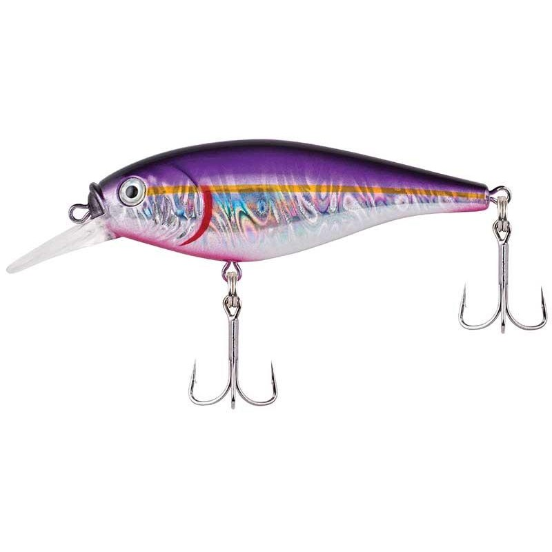 FLICKER SHAD SHALLOW SLICK 5CM SLICK ALEWIFE