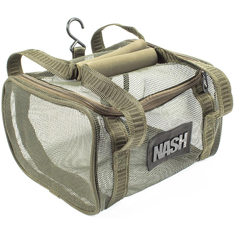 SAC A BOUILLETTE NASH AIRFLOW - Small