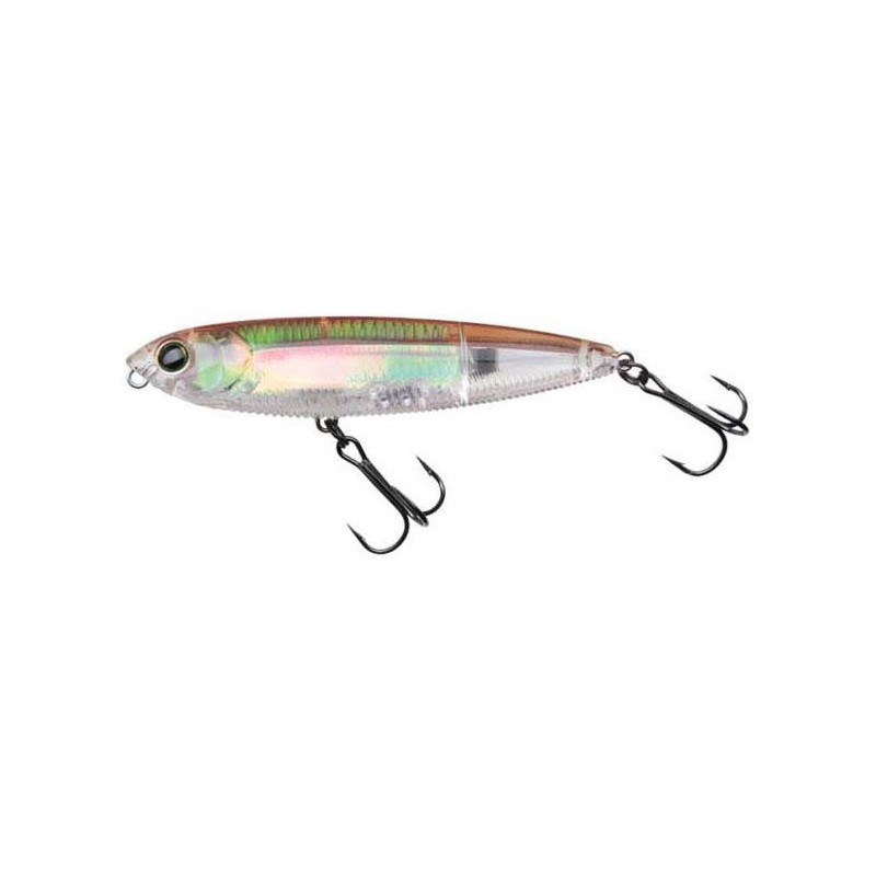 Lures Yo-Zuri 3DR PENCIL 10CM SMELT