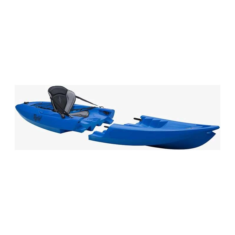 Crafts Point 65°N TEQUILA GTX KAYAK MODULABLE SOLO BLEU