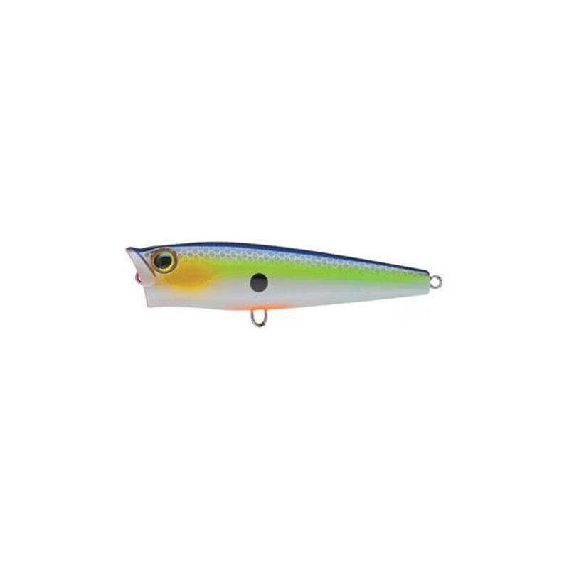 3DS POPPER 6.5CM SSH - SEXY SHAD