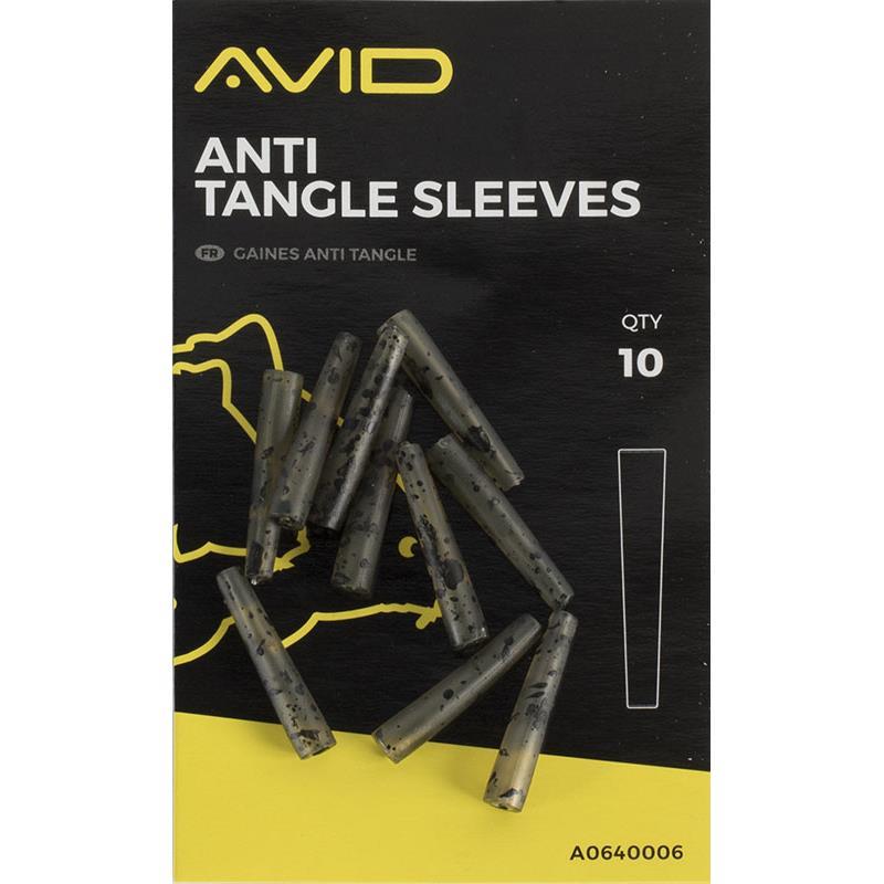 Tying Avid Carp SLEEVES STANDARD