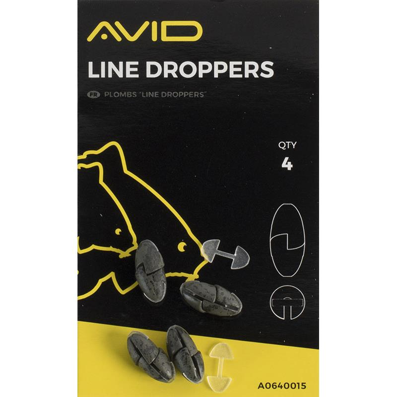 LINE DROPPERS STANDARD