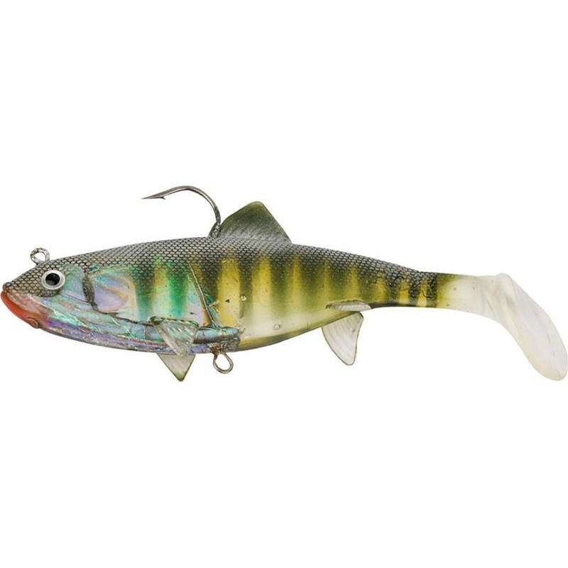 REPLICANT WOBBLE 15CM STICKLEBACK
