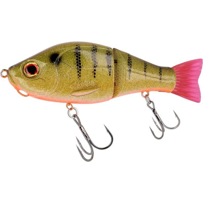 SCUNNER 135 S TWIN 13.5CM STRASS PERCH
