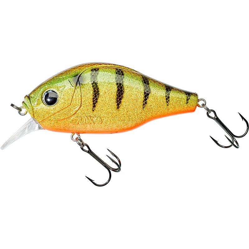 Lures Gunki DOGORA 10CM STRASS PERCH