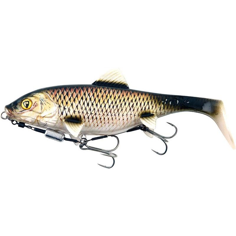 SHALLOW REPLICANT 18CM SUPER NATURAL CHUB