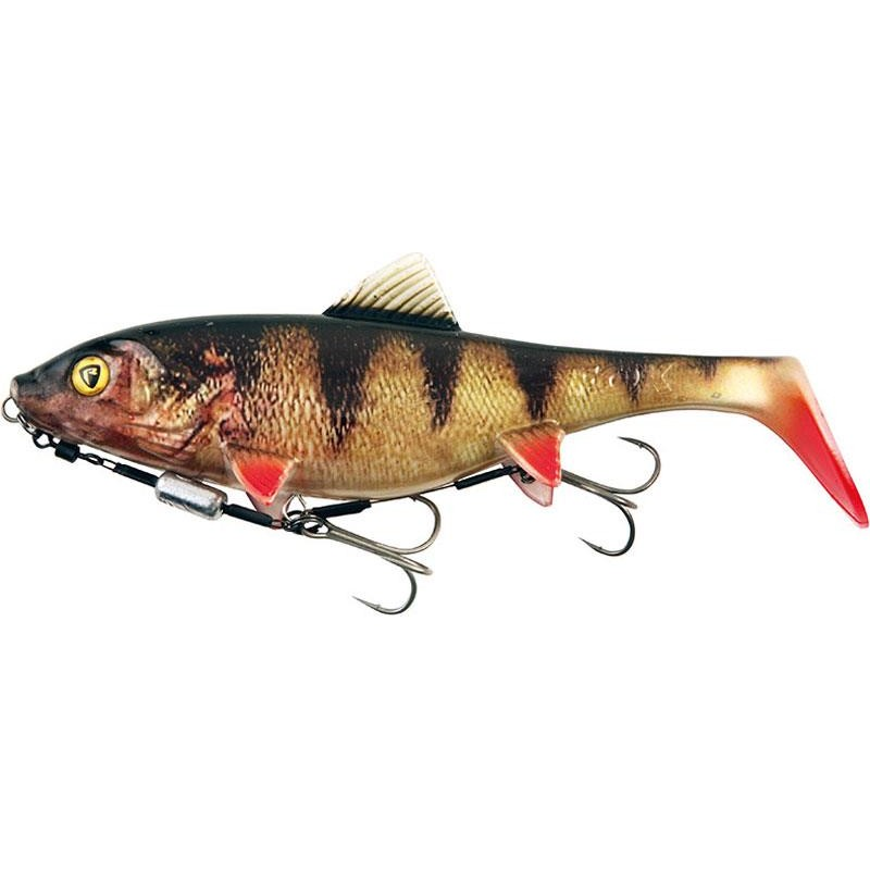 Lures Fox Rage SHALLOW REPLICANT 18CM SUPER NATURAL PERCH