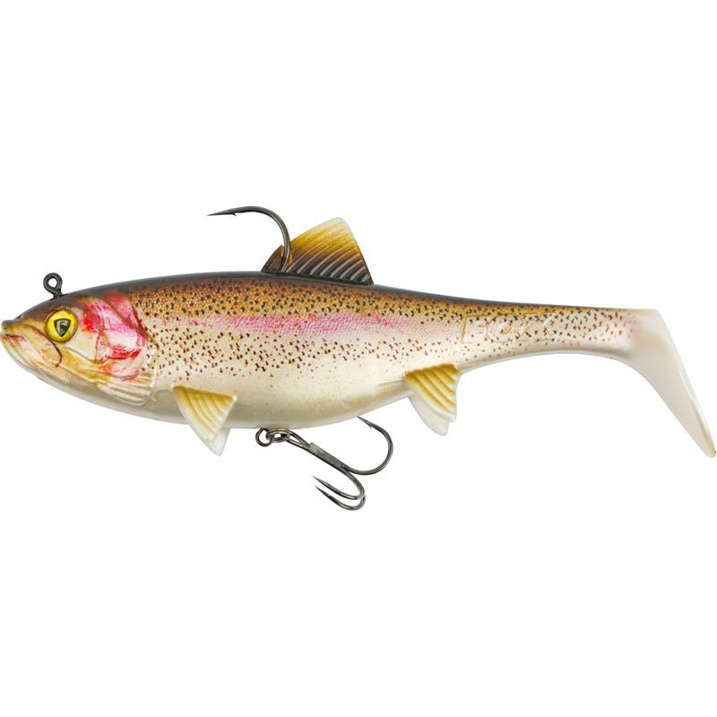 REPLICANT WOBBLE 18CM SUPER NATURAL RAINBOW TROUT
