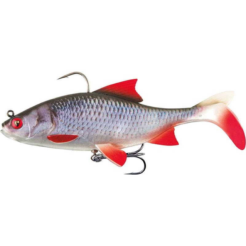 Lures Fox Rage REPLICANT REALISTIC ROACH 14CM SUPER NATURAL ROACH