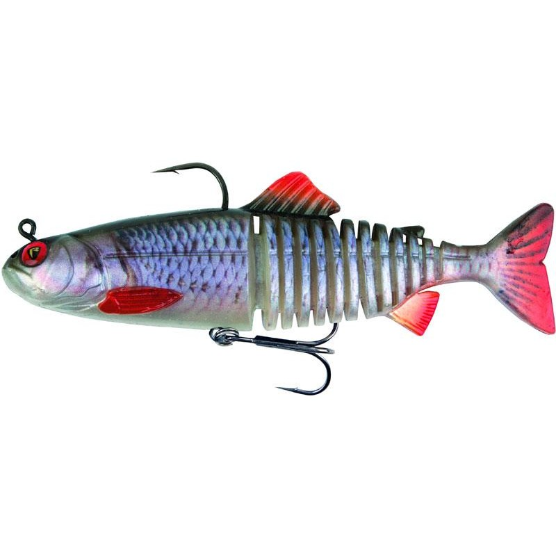 Lures Fox Rage JOINTED REPLICANT 23CM SUPER NATURAL ROACH