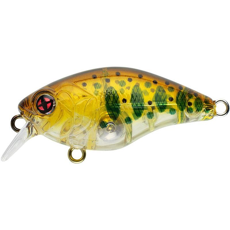 SCB CRANK MICRO 4CM T07 - GHOST NATURAL TROUT