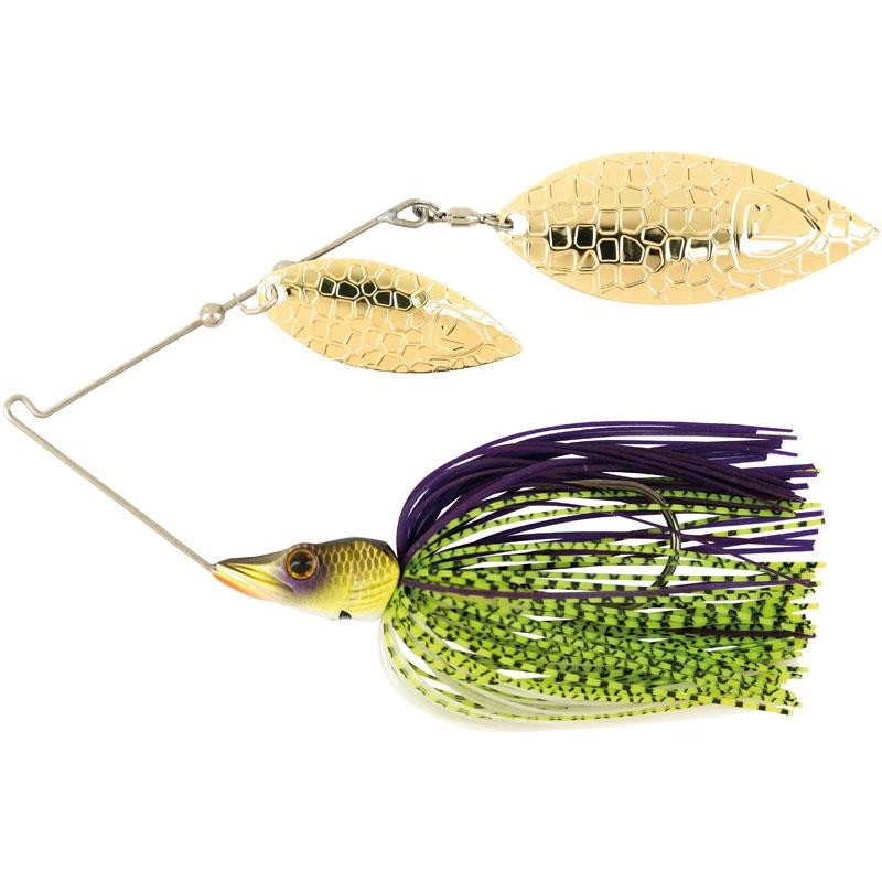 Lures Fox Rage PIKE SPINNERBAITS 14G TABLE ROCK