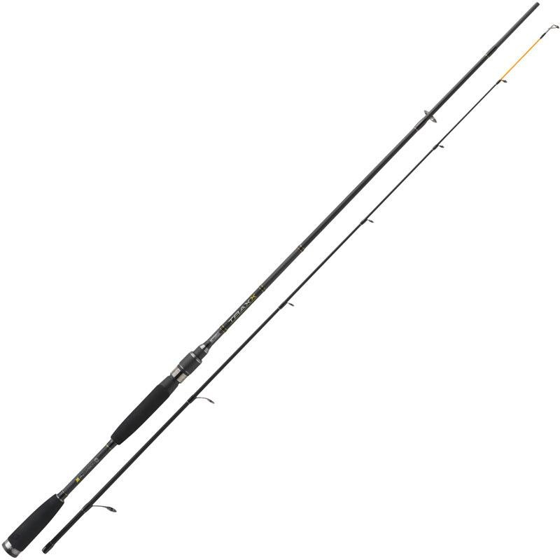 Rods Mitchell TRAXX TRAXX 202 L DS