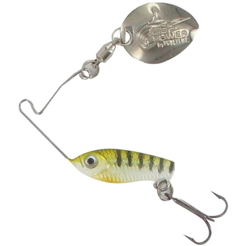 Lures Powerline JIG POWER YOGOSPIN 3.5G VAIRON