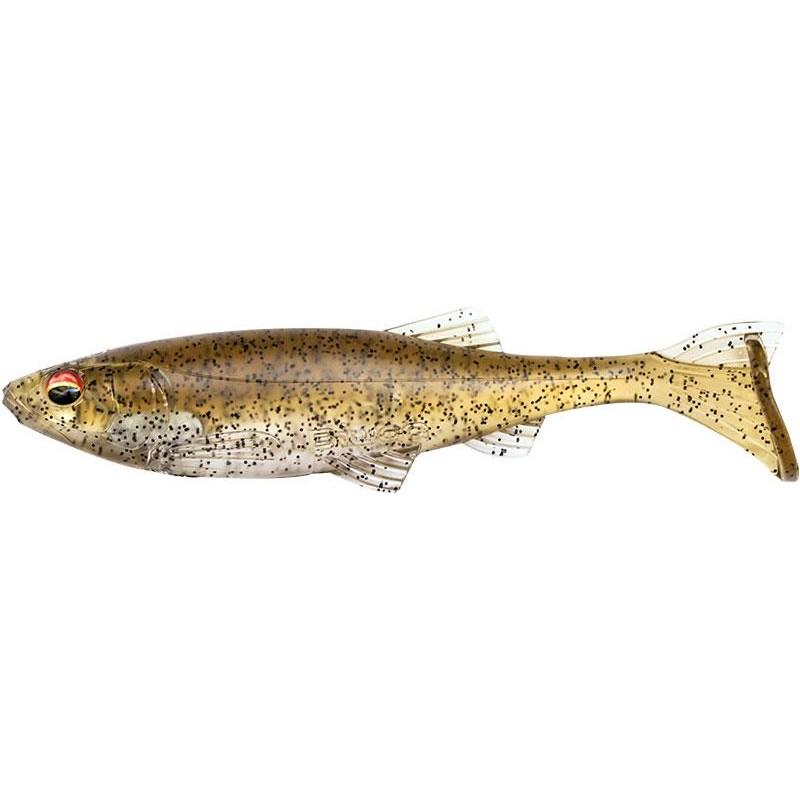 Lures Biwaa Fishing Performance KAPSIZ 4 10CM VAIRON