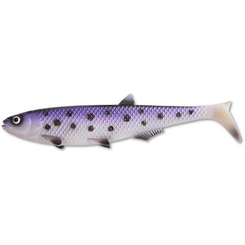 Lures Quantum YOLO PIKE SHAD 22CM VENDACE
