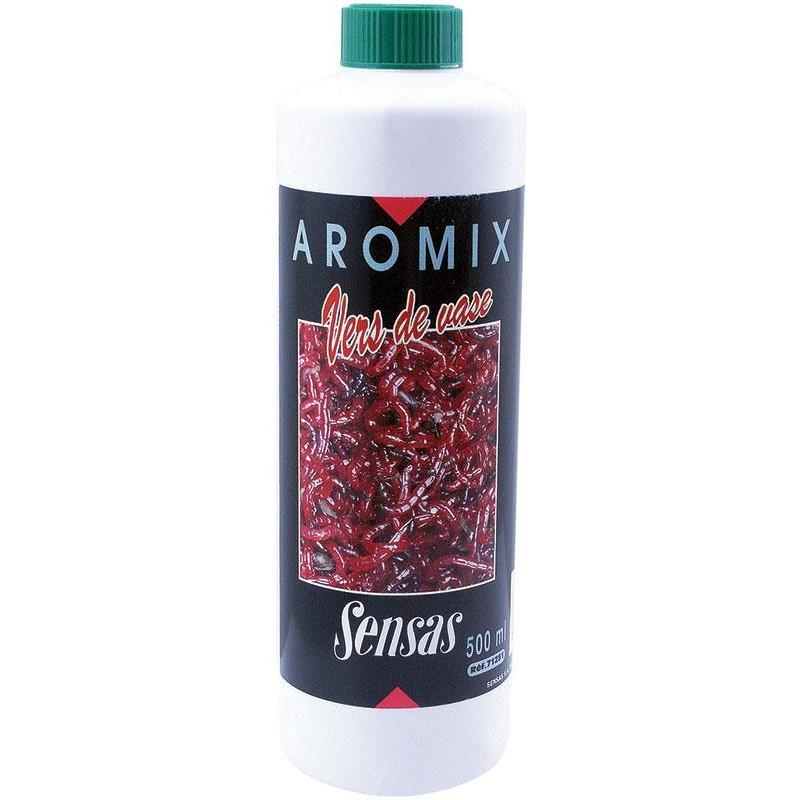 Sensas  AROMIX Vers de vase