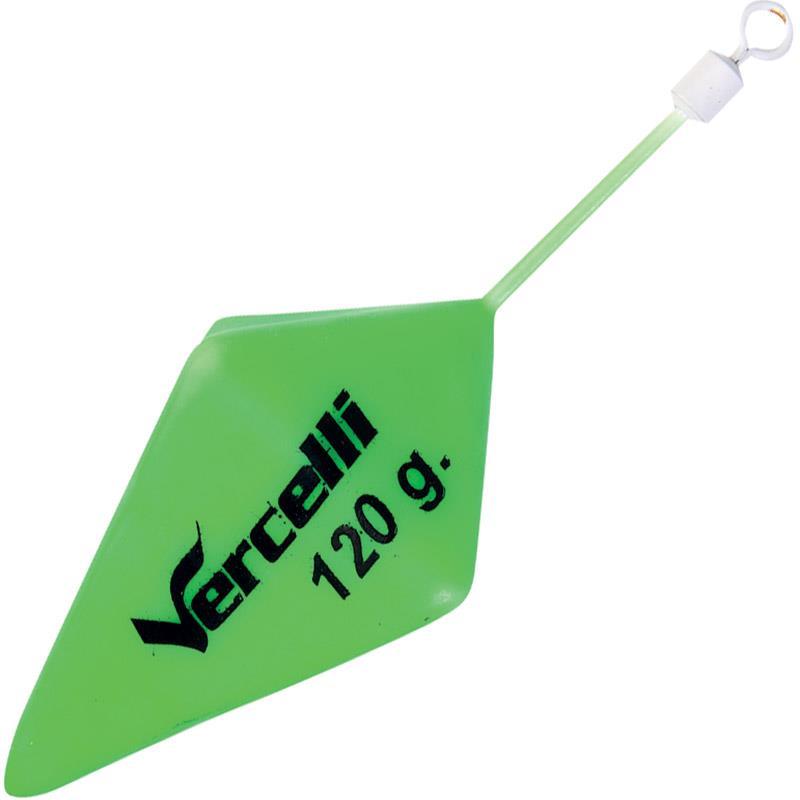 Tying Vercelli CASTING PIRAMIDE VERT 120G