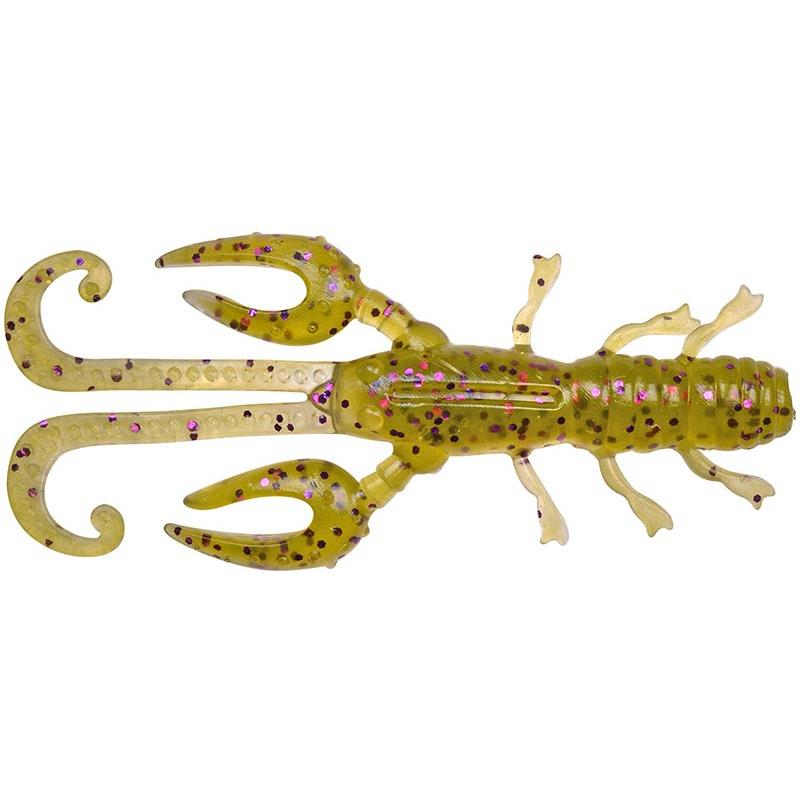 Lures Spro SCENT SERIES INSTA CRAW 65 6.5CM WASABI SPECIAL