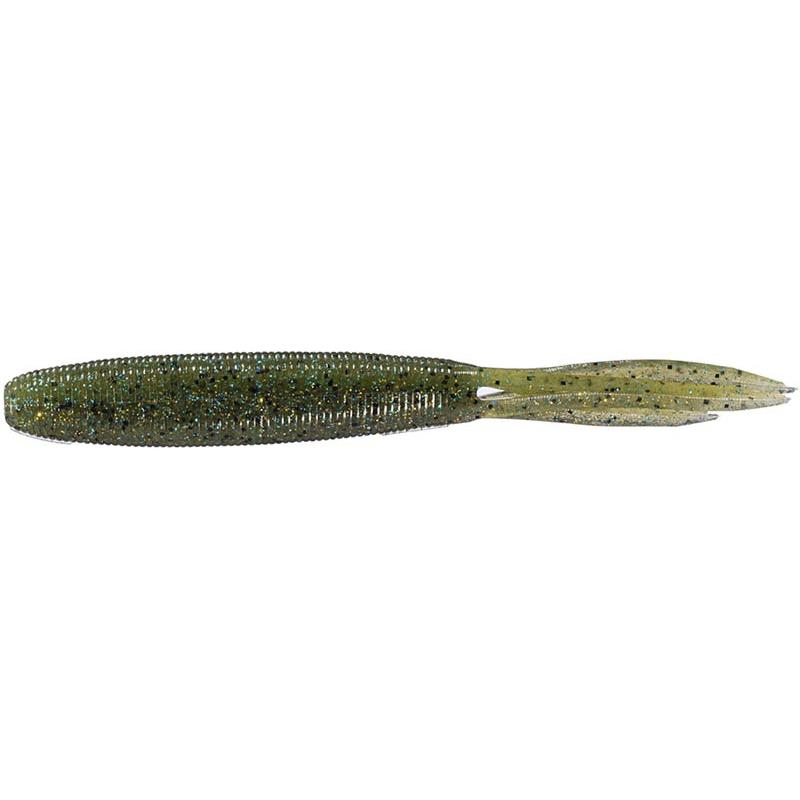 "Lures O.S.P DOLIVE SHOT 4.5"" DOLIVE SHOT 4.5 10CM WATERMELON LONG"