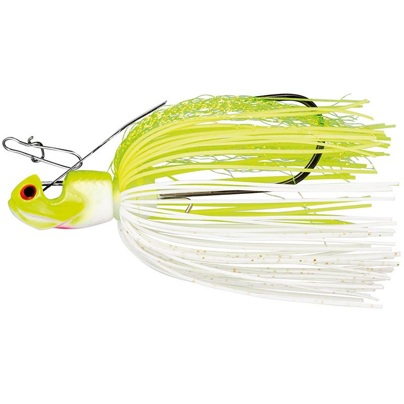 MELEE 14G WHITE CHARTREUSE