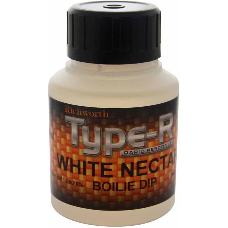TYPE R BOOSTER WHITE NECTAR