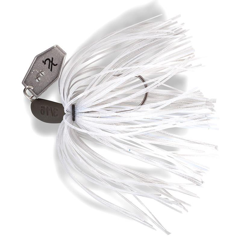 Lures 4street CHATTER 10G WHITE