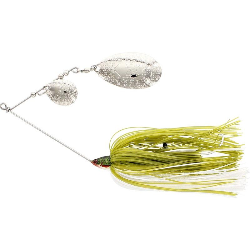 Lures Westin MONSTER VIBE INDIANA 45G WOW PERCH