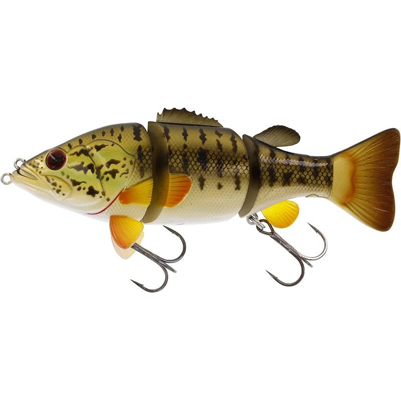 BARRY THE BASS 15CM WS19203 - SMALLMOUTH BASS