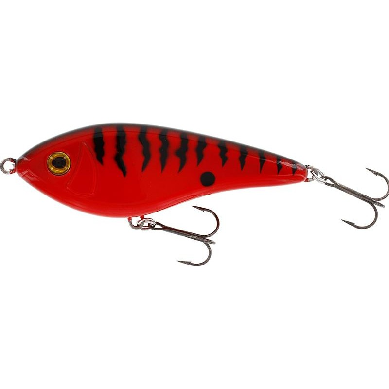 Lures Westin SWIM 6.5CM WS22263 - RED TIGER