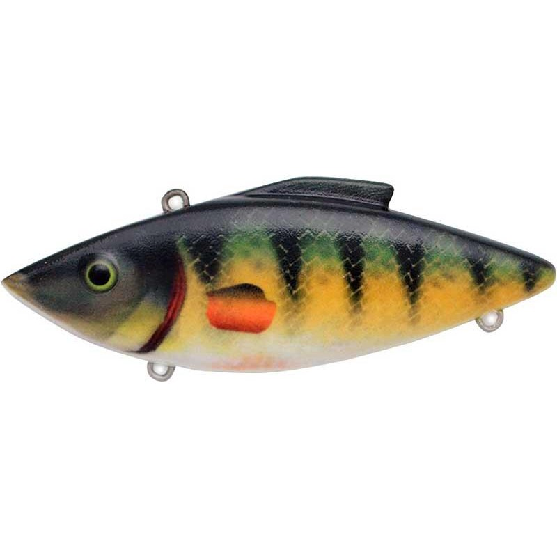 Lures Rat-l-Trap MAG TRAP YELLOW PERCH