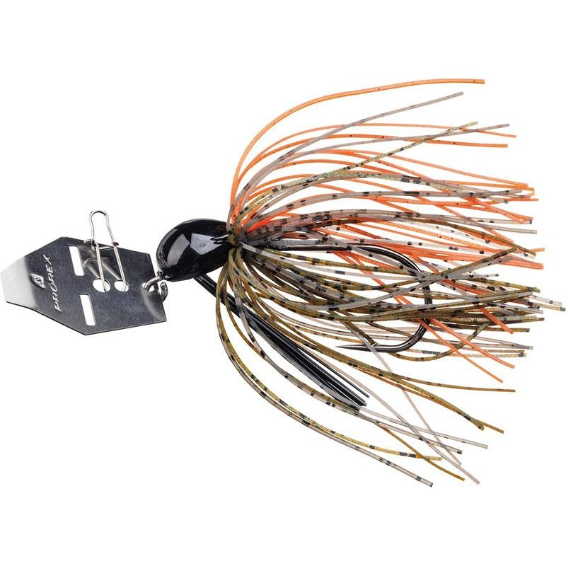 PROREX TG BLADED JIG (CHATTERBAIT ARKIE) 10.5G ZARIGANI