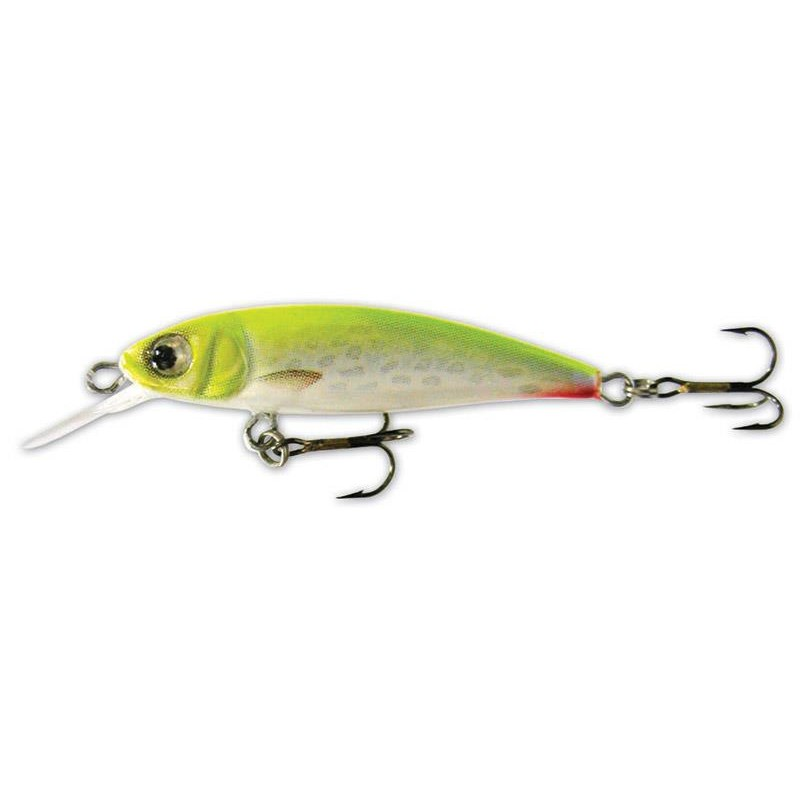 Lures Goldy TINY SINKING 3.8CM ZS