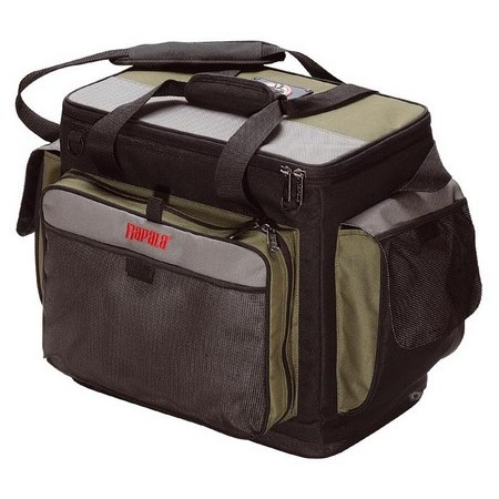 MAGNUM TACKLE BAG RAPALA TACKLE BAG MAGNUM