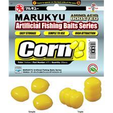Baits & Additives Marukyu CORN   PACK CORN TRIPPLE (3 GRAINS)