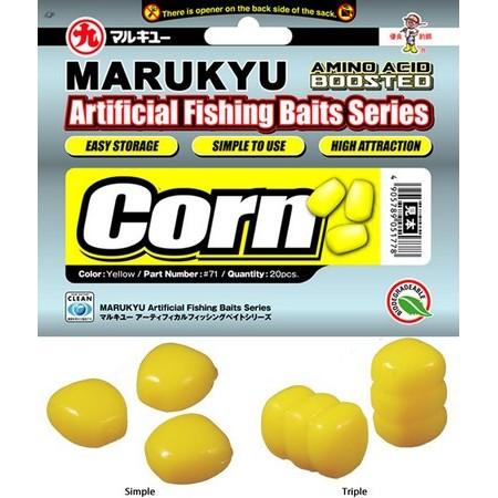 MAIS ARTIFICIEL MARUKYU CORN - PACK