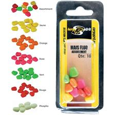 Baits & Additives Carp Spirit FLUO ROSE