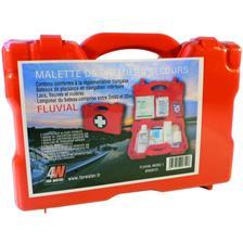 MALETTE DE PREMIER SECOURS FORWATER FLUVIAL MEDIC