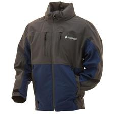 MAN JACKET FROGG TOGGS PILOT GUIDE - BLUE