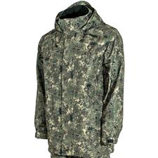 Man Jacket Nash Zt Mac Jacket - Camo