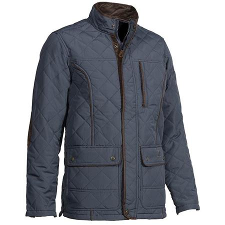 MAN JACKET PERCUSSION STALION - NAVY