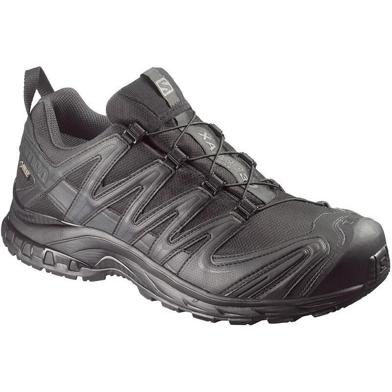 3d Forces Salomon Black Shoes Pro Xa Man qIz5wn