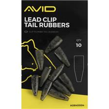 Tying Avid Carp LEAD CLIP TAIL RUBBERS A0640004