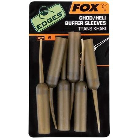 MANCHON FOX EDGES CHOD/HELI  BUFFER SLEEVE