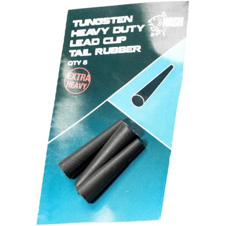 MANCHON NASH TUNGSTEN HEAVY DUTY RUBBER