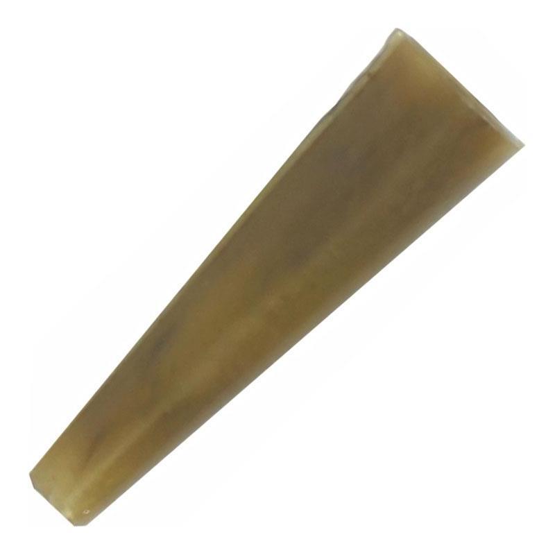 Manchon specimen carpe embout conique for Carpe achat